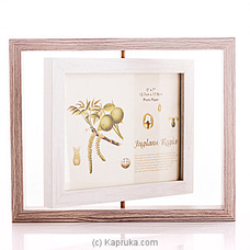 Twirl Rotating Photo Frame By HABITAT ACCENT at Kapruka Online forspecialGifts