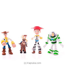 Toy Story 4 By Brightmind at Kapruka Online for specialGifts