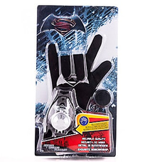 Batman Glove With Disc Launcher By Brightmind at Kapruka Online for specialGifts