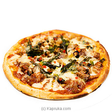 Galadari Seafood Pizza at Kapruka Online
