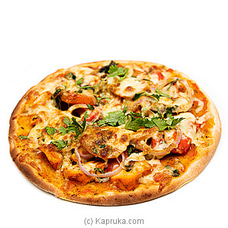 Galadari Devilled Pizza at Kapruka Online