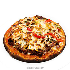 Galadari Minced Mutton Pizza By Galadari at Kapruka Online for specialGifts