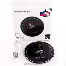 Royal College Wireless Charger at Kapruka Online