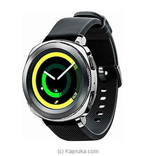 Samsung Gear Sports By Samsung at Kapruka Online for specialGifts