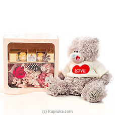 Eternal Fairy Collection By Ferrero Rocher at Kapruka Online for specialGifts