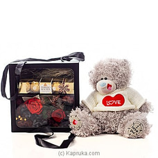 Sealed with a Kiss Gift Collection By Ferrero Rocher at Kapruka Online for specialGifts