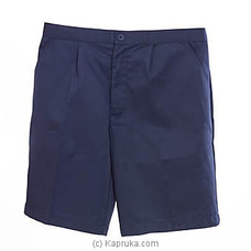 Royal College Lanka Yalta Blue Short By Royal College at Kapruka Online for specialGifts