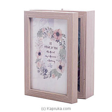 Thinking Of You Photo Frame By HABITAT ACCENT at Kapruka Online forspecialGifts