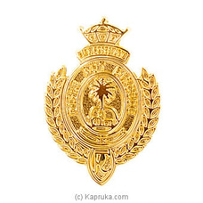 Royal College Pilot Wings Badge By Royal College at Kapruka Online for specialGifts