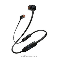 JBL Wireless In-Ear Headphones (T110BT) By JBL at Kapruka Online forspecialGifts