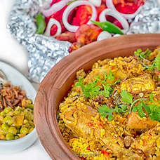 Chicken Dum Pot Biriyani -at Kapruka Online for specialGifts