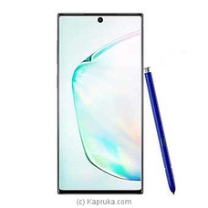 Samsung Galaxy Note10+ Aura Glow (256GB)at Kapruka Online forspecialGifts