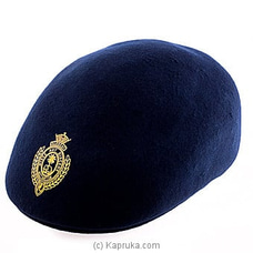 Royal College Blue Golf Cap By Royal College at Kapruka Online for specialGifts