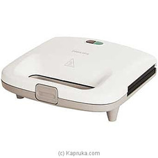 Philips Sandwich Maker (HD-2393) By Philips at Kapruka Online for specialGifts
