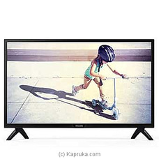 Philips 32 Inch Slim LED TV   (32PHT4002) By Philips at Kapruka Online forspecialGifts