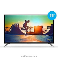 Philips Smart LED TV - 55  (55PUT6002) By Philips at Kapruka Online forspecialGifts