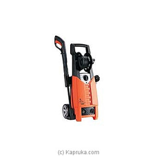 Clear High Pressure Washer (YLQ-5450)at Kapruka Online forspecialGifts