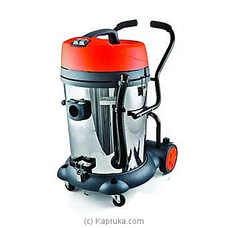 Clear Wet and Dry Vacuum Cleaner (YLW72-60L)at Kapruka Online forspecialGifts