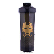 Iron Man Bottle By Brightmind at Kapruka Online for specialGifts
