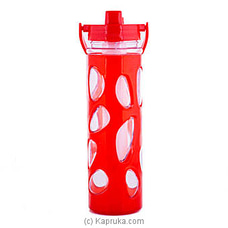 Red Bottle By Brightmind at Kapruka Online for specialGifts
