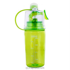 New Button Water Bottle at Kapruka Online