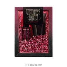 Victoria`s Secret Very Sexy Mist & Lotion By VICTORIA SECRET at Kapruka Online forspecialGifts