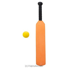 Kid`s Foam Bat And Ball By Brightmind at Kapruka Online for specialGifts
