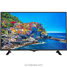 Panasonic 43 4K SMART Television (43GX706)at Kapruka Online for specialGifts