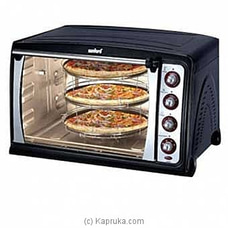 Sanford Electric Oven (SF5607EO) By Sanford at Kapruka Online for specialGifts