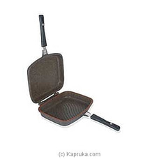 Sanford Grill Pan (SF15300DGP) By Sanford at Kapruka Online for specialGifts