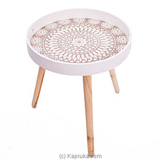 Morden Side Table By HABITAT ACCENT at Kapruka Online forspecialGifts
