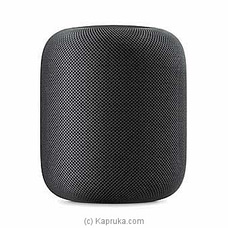 Apple HomePod Space Gray By Apple at Kapruka Online forspecialGifts