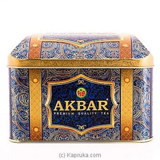 Treasure Box Oriental Mystery Tea By Akbar at Kapruka Online for specialGifts
