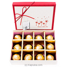 Choco Lover By Ferrero Rocher at Kapruka Online for specialGifts