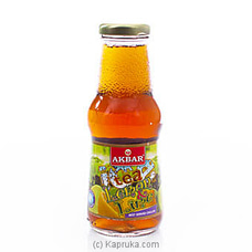 Akbar Ice Tea- Lemon And Lime By Akbar at Kapruka Online for specialGifts