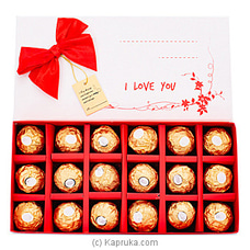 Cheerful  Ferrero By Ferrero Rocher at Kapruka Online for specialGifts