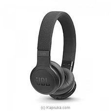 JBL Live 500 BT Around-ear Wireless Headphone at Kapruka Online