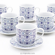 Cool Tea Cup Set By NA at Kapruka Online for specialGifts