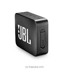JBL GO2 Waterproof Ultra Portable Bluetooth Speaker  By JBL at Kapruka Online forspecialGifts