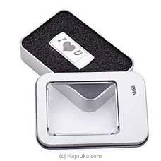 16GB Engravable USB Flash Drive at Kapruka Online
