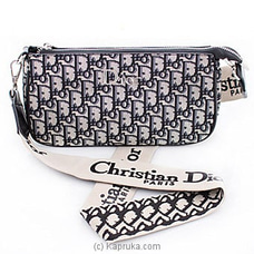 Dior Oblique Wallet By CHRISTIAN DIOR at Kapruka Online for specialGifts