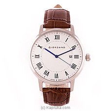 Giordano Gents Watch By Giordano at Kapruka Online for specialGifts