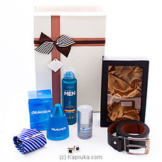 Just For Him Gift Pack By NA at Kapruka Online for specialGifts