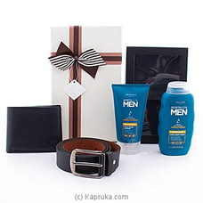 Celebrate With Him Gift Packat Kapruka Online for specialGifts