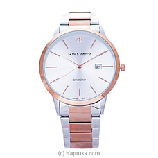 Giordano Analogue Gents Watch at Kapruka Online