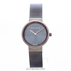 Giordano Ladies Analogue Watch at Kapruka Online