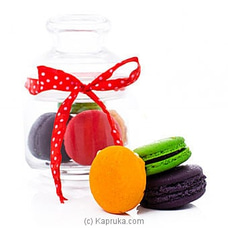 Sweet Macarons By NA at Kapruka Online for specialGifts