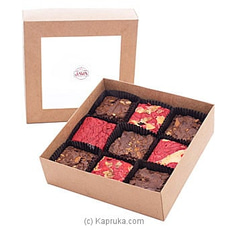 Java Brownie Pack By Java at Kapruka Online for specialGifts
