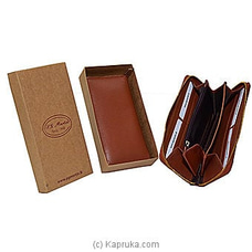 P G Martin C.K Ladies Wallet By P.G MARTIN at Kapruka Online for specialGifts