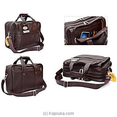 P G Martin Laptop File Bag (R 093 ) By P.G MARTIN at Kapruka Online for specialGifts